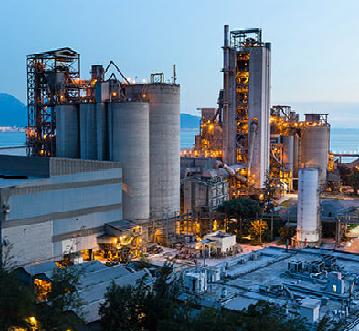 Oil & Gas & Petrochimi